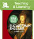 AQA GCSE History: Elizabethan England, c1568-1603 TLR [S]...[1 year subscription]